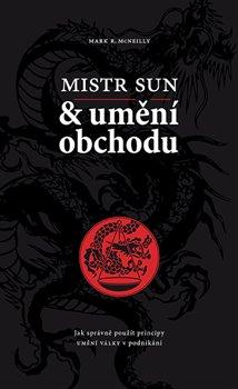Obálka titulu Mistr Sun a umění obchodu