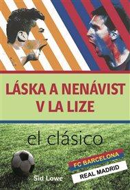 Kniha o rivalitě dvou největších španělských klubů. Na fotbalu se v ní popisuje i spor Španělů a Katalánců. Každé derby El Clásico je na tomto pozadí víc než jen devadesát minut sportovního utkání. Stává se z něj společenská událost a také politikum. Britský novinář Sid Lowe je expert na španělský fotbal. Však také kvůli němu ve Španělsku i žije.