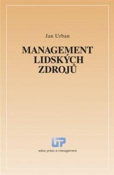 Obálka titulu Management lidských zdrojů