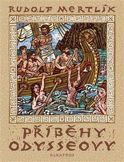 Obálka titulu Příběhy Odysseovy
