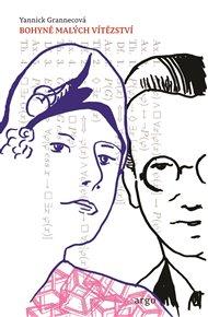 A nejen to - Einstein prý dokonce říkal, že chodí do práce jen proto, že má to privilegium chodim pěšky s Kurtem Gödelem. Geniální matematik uměl sice s čísly divy, ale praktický život byl pro něj skoro nemožný. Nebýt jeho manželky, pravděpodobně by svojí matematickou genialitu dlouho nepřežil. Je to právě tato pečující žena, která v knize Bohyně malých vítězství vypráví netuctový příběh Gödelova života.