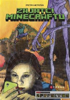 Obálka titulu Zajatci Minecraftu