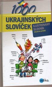 1000 ukrajinských slovíček