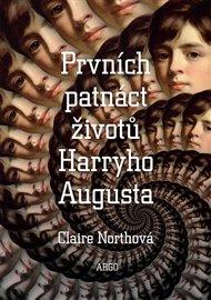 V románu Prvních patnáct životů Harryho Augusta se Claire Northová (vlastním jménem Catherine Webbová) soustředí na život Harryho Augusta, muže, který umírá pouze proto, aby se znovu narodil jako tentýž člověk. Harryho život je výzvou nejen proto, že je jedním z kalachakra, malé skupiny lidí se schopností znovu prožívat své životy, ale taky proto, že je mnemonik, tedy jedinec, který si dokáže zapamatovat každičký detail svých minulých životů.