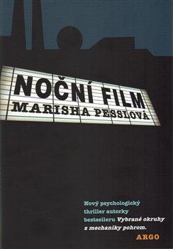 Obálka titulu Noční film