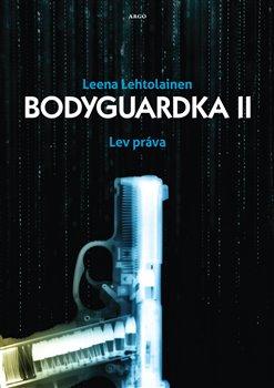 Obálka titulu Bodyguardka II.