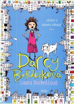 Obálka titulu Darcy Burdocková