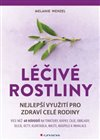 Obálka knihy Léčivé rostliny