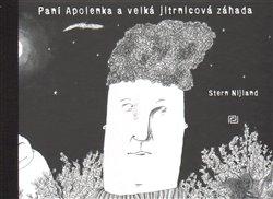 Obálka titulu Paní Apolenka a velká jitrnicová záhada