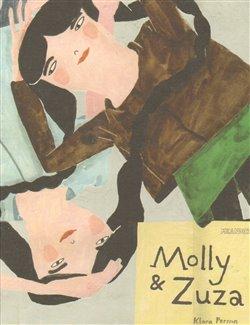 Obálka titulu Molly & Zuza