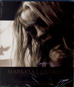 Obálka titulu Markéta Lazarová