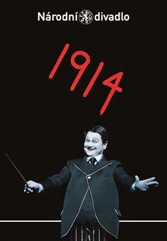 Obálka titulu 1914