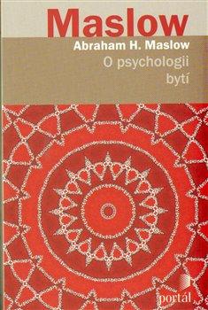 Obálka titulu O psychologii bytí
