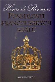 Posedlosti francouzských králů