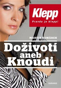 Obálka titulu Doživotí aneb Knoudi