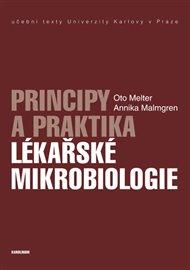 Principy a praktika lékařské mikrobiologie