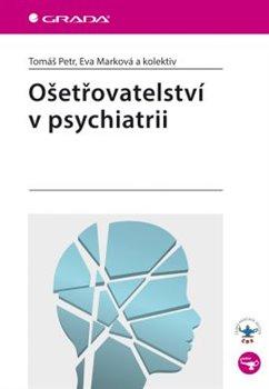 Obálka titulu Ošetřovatelství v psychiatrii