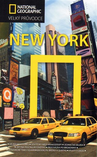 New York - Michael S. Durham | Booksquad.ink