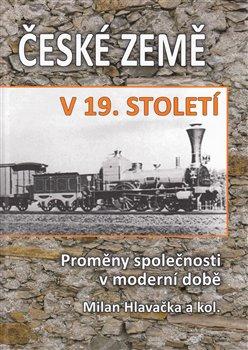 Obálka titulu České země v 19. století II.