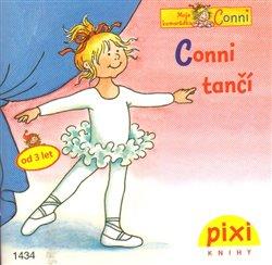 Obálka titulu Conni tančí