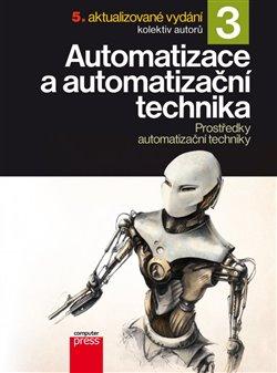 Obálka titulu Automatizace a automatizační technika 3