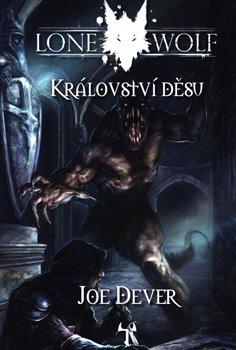 Obálka titulu Království děsu