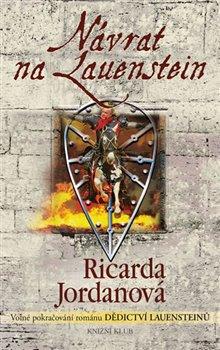 Obálka titulu Návrat na Lauenstein 2