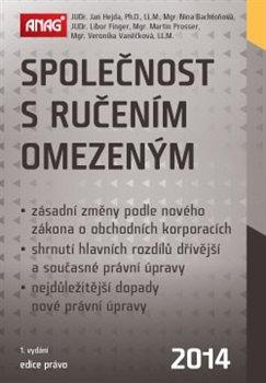 Společnost s ručením omezeným 2014 - kol.