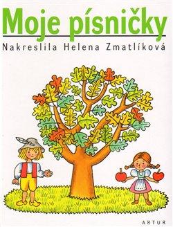Moje písničky - Helena Zmatlíková