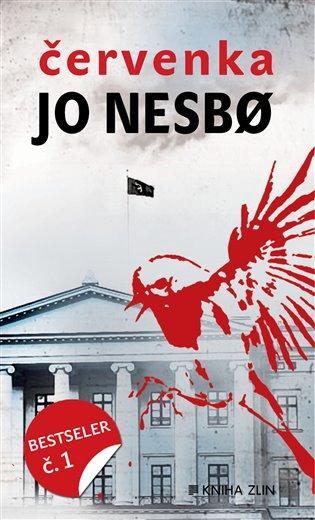 Červenka - Jo Nesbo | Booksquad.ink