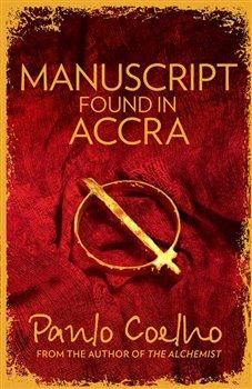 Obálka titulu Manuscript Found In Accra