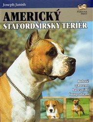 Americký stafordšírský teriér