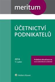 Účetnictví podnikatelů 2014