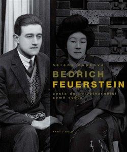 Obálka titulu Bedřich Feuerstein