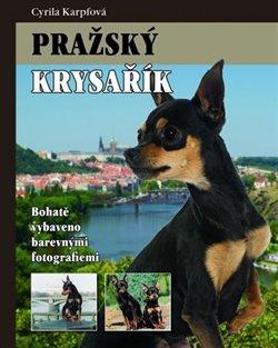 Obálka titulu Pražský krysařík