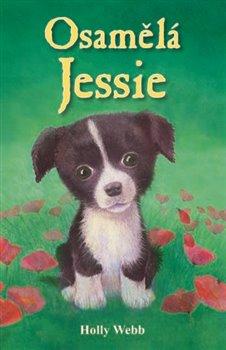 Obálka titulu Osamělá Jessie