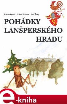 Obálka titulu Pohádky lanšperského hradu