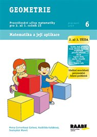 Geometrie (2. a 3.třída)