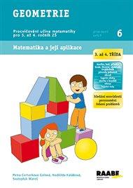 Geometrie (3. a 4.třída)