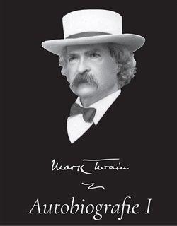 Obálka titulu Autobiografie I