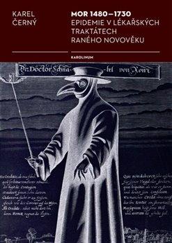 Obálka titulu Mor 1480-1730