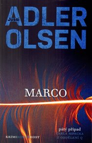 Příběhy z Oddělení Q dnes patří k tomu nejlepšímu, co přichází ze Severu. Marco je už pátý román v řadě a tak je na čase si říct, jak se řada vyvíjí a především: jak se pátý díl povedl. Malý spoiler, pokud nechcete číst recenzi do konce: Marco je boží!
