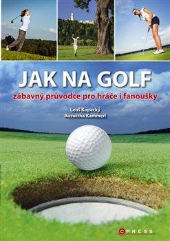 Obálka titulu Jak na golf
