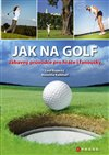 Obálka knihy Jak na golf