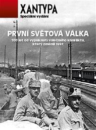 Za normálních okolností je to společenský magazín, plný rozhovorů se známými lidmi. Občas ale vznikne speciál. Jako teď. Ke stoletému výročí První světové války vyšlo zvláštní číslo, plné článků a studií předních českých historiků.