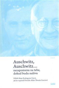 Obálka titulu Auschwitz, Auschwitz…