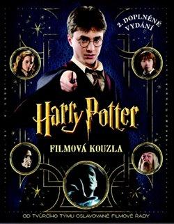 Obálka titulu Harry Potter - Filmová kouzla