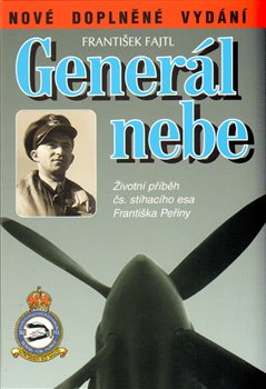 Obálka titulu Generál nebe