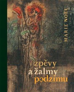 Obálka titulu Zpěvy a žalmy podzimu