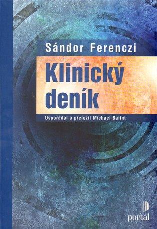 Klinický deník - Sándor Ferenczi   Booksquad.ink